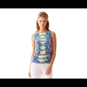 Lilly Pulitzer Iona Shell
